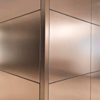 iPlastics Aluminium Composite Sheets